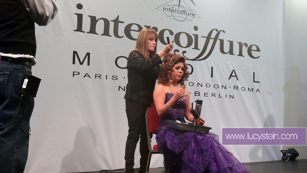 Intercoiffure Mundial